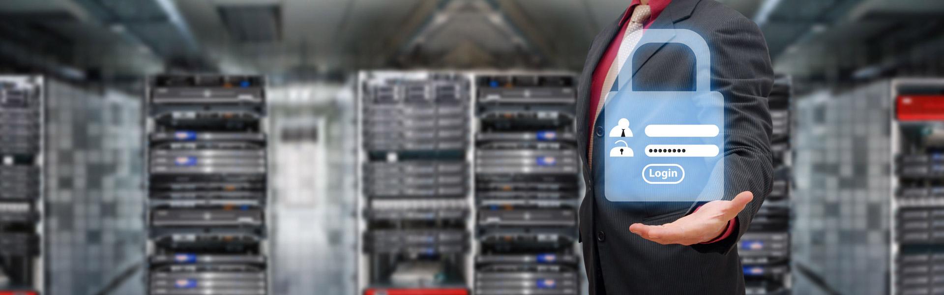 Netzwerk Sicherheit